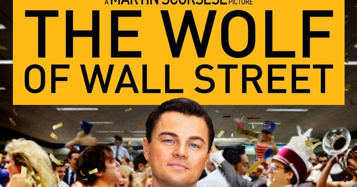 Watch The Wolf of Wall Street (2013) Full Movie Free