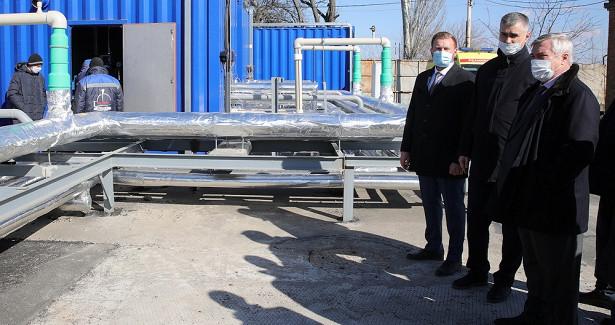 Губернатор Василий Голубев потребовал решить проблему скачеством питьевой воды вРостове