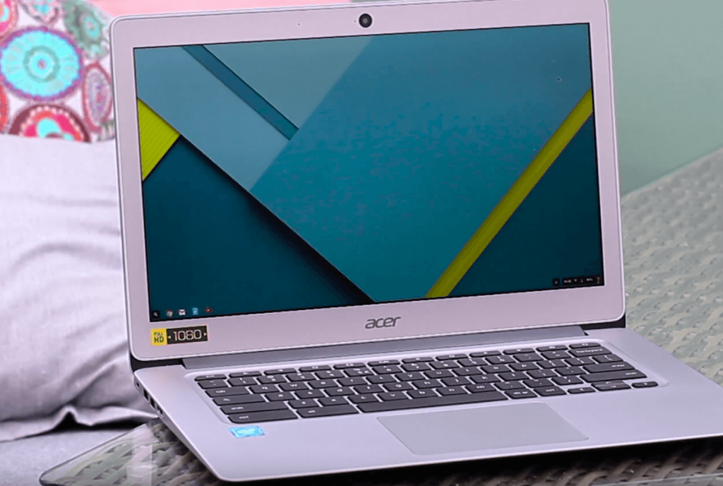 Acer chromebook 13 user manual