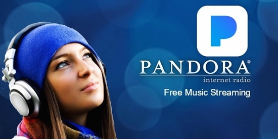 Amazoncom: Pandora: Appstore for Android