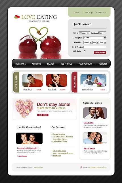 Buy dating site software and dating apps - PG Dating Pro