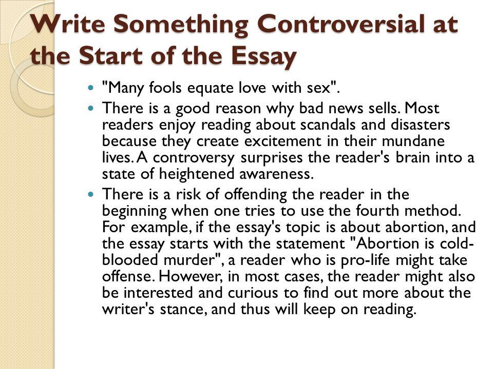 Narrative Essay - 1444 Words - StudyMode