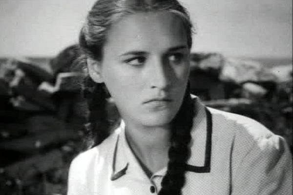 Советские актрисы, закончившие свою жизнь взабвении
