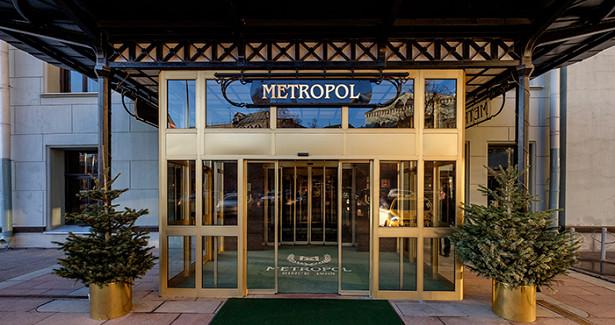 Изгостиницы «Метрополь» ушли люксовые бренды