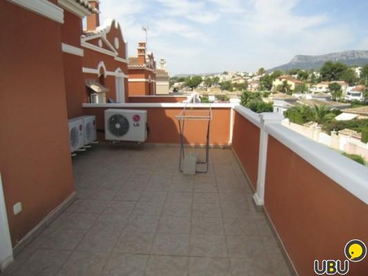 Продажа недвижимости в Кальпе, Испания