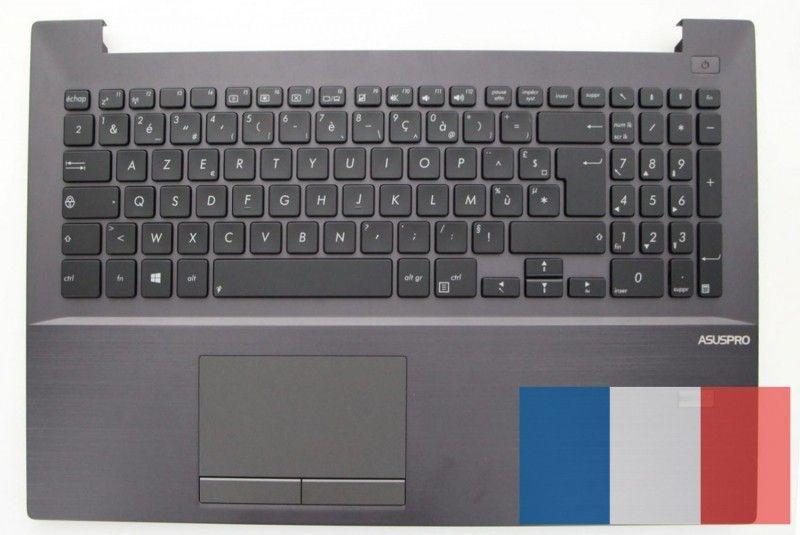 Asus mode emploi clavier