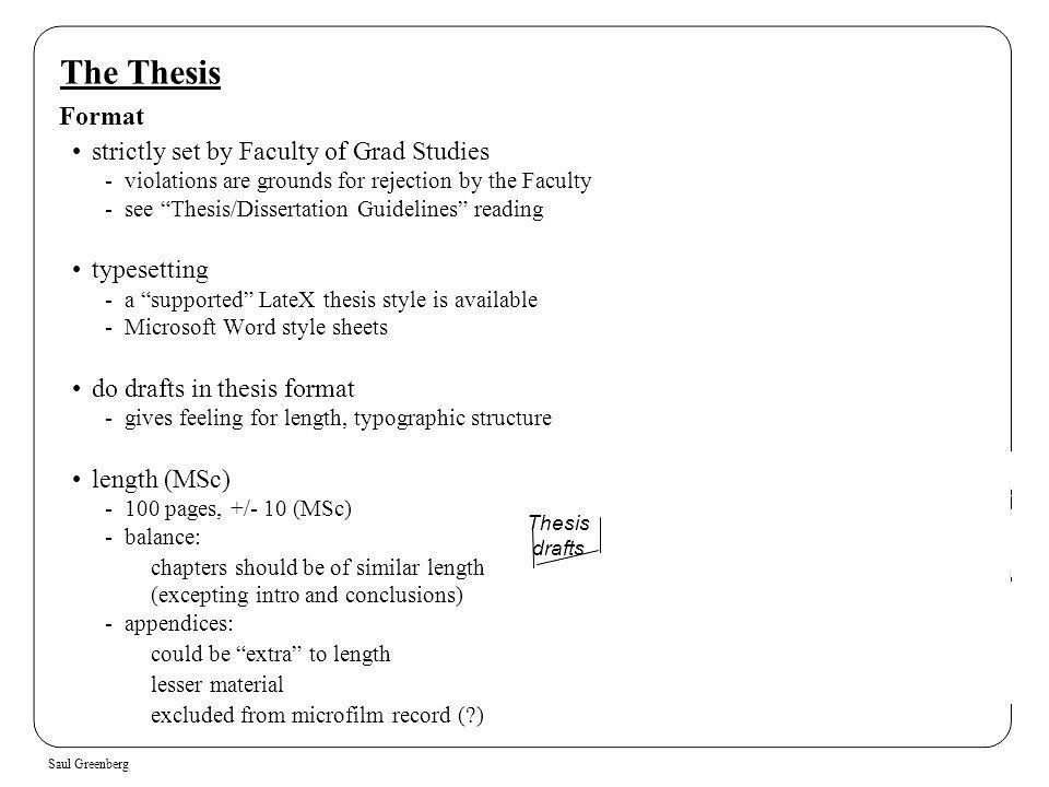Write my latex phd thesis