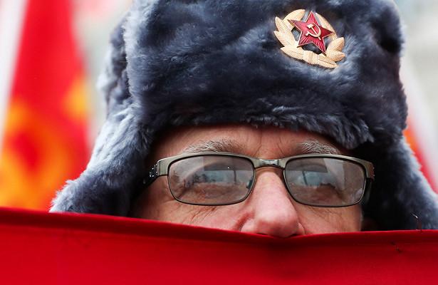 Вернуть отнятое: Зюганов заговорил онационализации