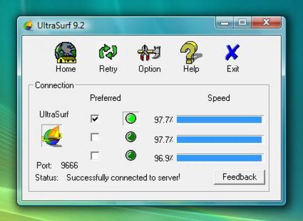 Freegate Download - softpediacom