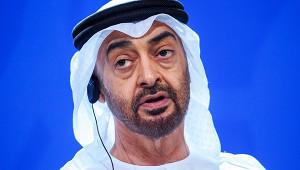Принц Абу-Даби заинтересовался новым АК-19