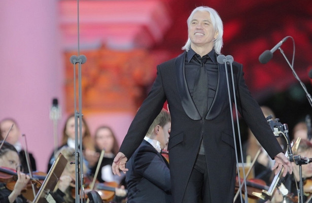 ВЛондоне прошел специальный концерт, посвященный памяти Хворостовского