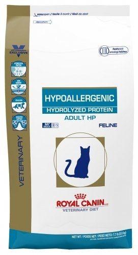 Корм royal canin hypoallergenic 21