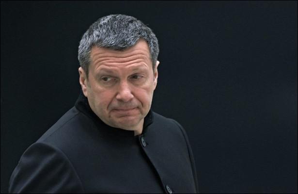 Депутат пожаловался вГенпрокуратуру наслова Соловьева о«смелом идоблестном» Гитлере