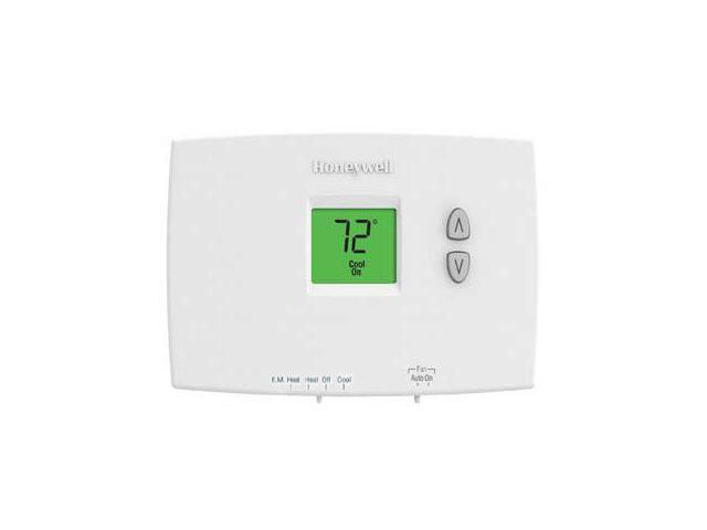 Hook up honeywell thermostat heat pump 2421es 03 rth2510rth2410 programmable thermostat cheapraybanclubmaster Image collections