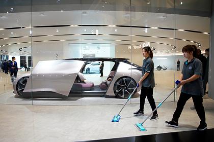 Китайцы поставили рекорд попокупкам Tesla