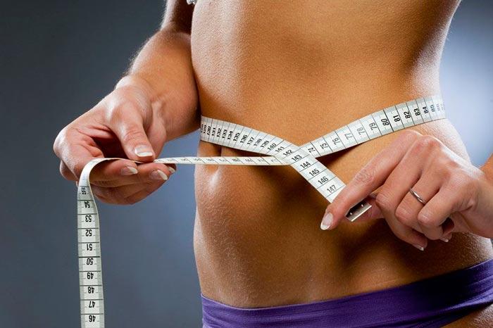 Как быстро сжечь жир на животе без диет
