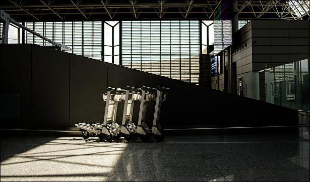 Аэропорт Сочи намерен развивать регулярное авиасообщение сГерманией