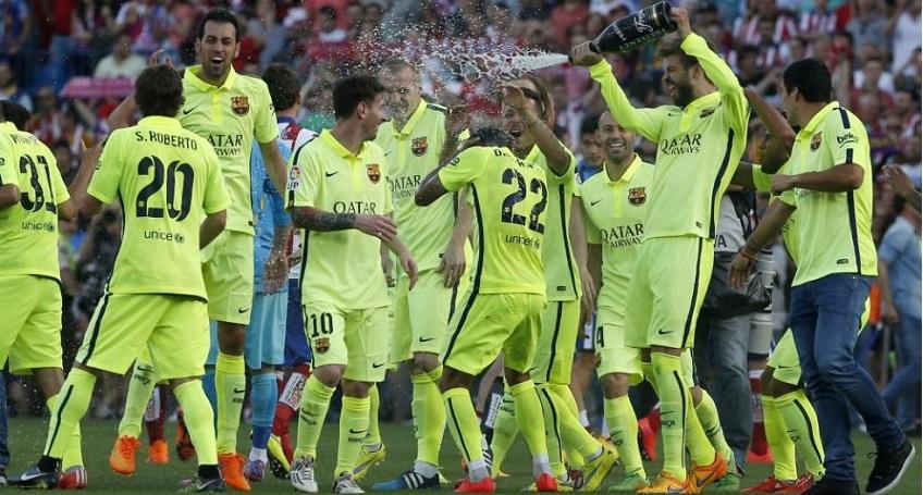 Недвижимость испании по футболу