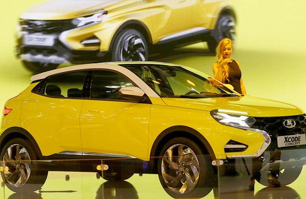 Убыток «АвтоВАЗа» в2020 году составил 196млневро