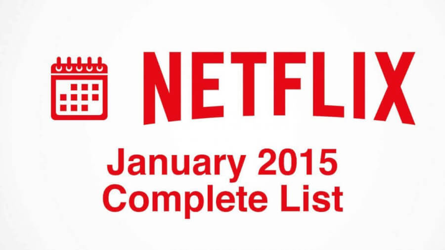 New May Movie Releases on Netflix Streaming :