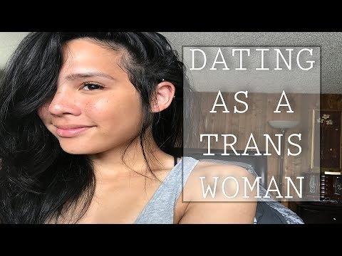 Dating transwomen