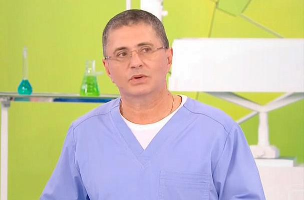 Мясников назвал дваподвида коронавируса