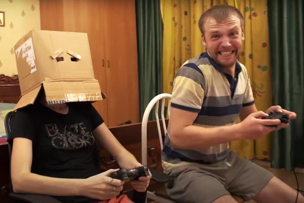 История россиянина, решившего обменять скрепку наквартиру