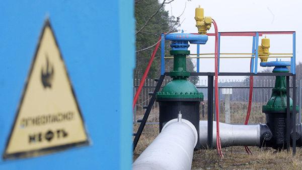 Российские компании заплатят Белоруссии $60млнза«грязную нефть»