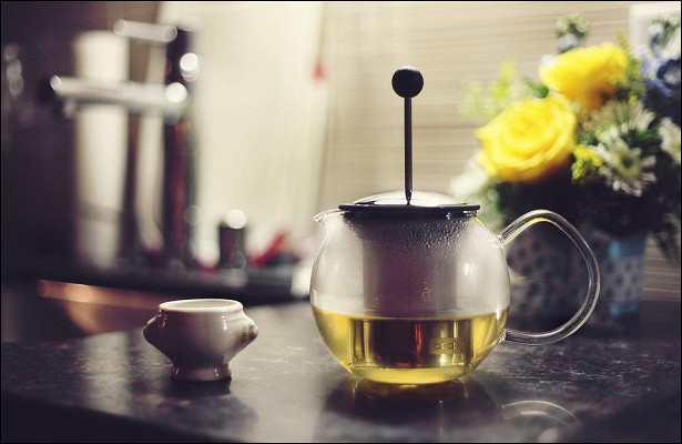 Раскрыт секрет самого полезного утреннего чая