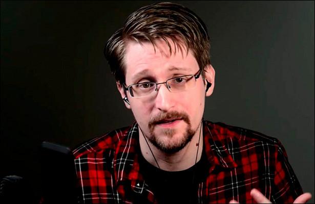 Самый известный шпион Сноуден напомнил осебе иподсказал пароль длясмартфонов, который невозможно взломать