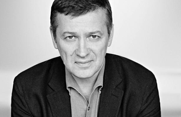 Какархитектор Евгений Герасимов превратит «Красный треугольник» вгород-сад?