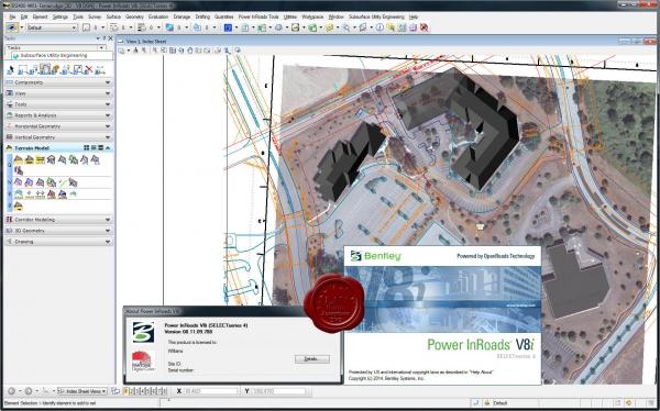 Colos Create Professional 5.0 Keygen Software