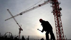 Намосковских стройках нехватает 20тысяч рабочих