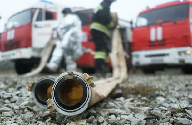 ВоВладивостоке вжилом доме произошел взрыв