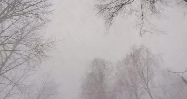 ВЧувашии ожидаются снегопады
