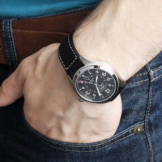 Bulova Watch Identification Guide - Waterstone Watches