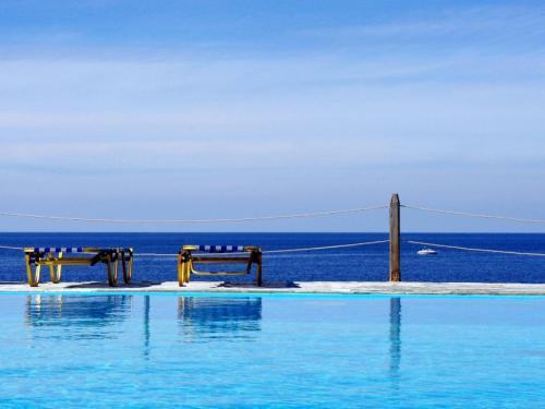 Вилла в остров Ставрос у моря