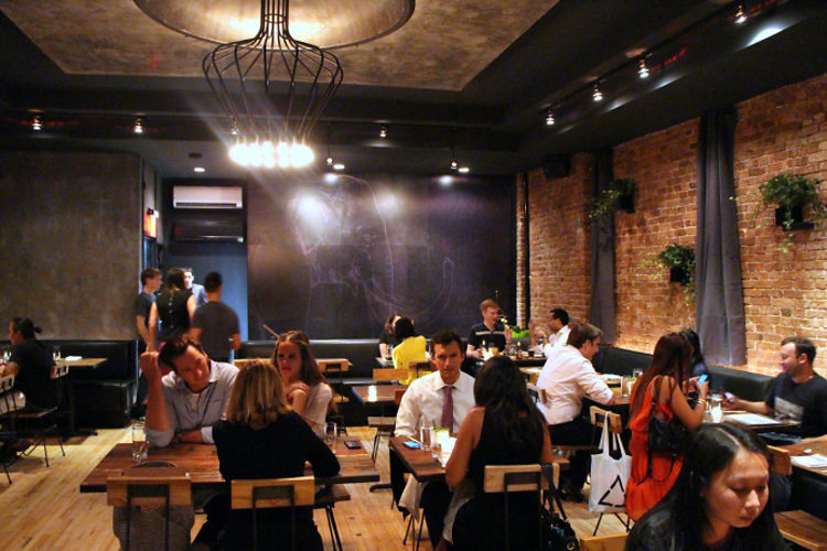 Speed dating nyc over 30