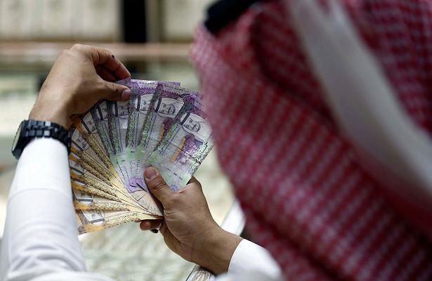 Саудиты начали главную банковскую сделку года