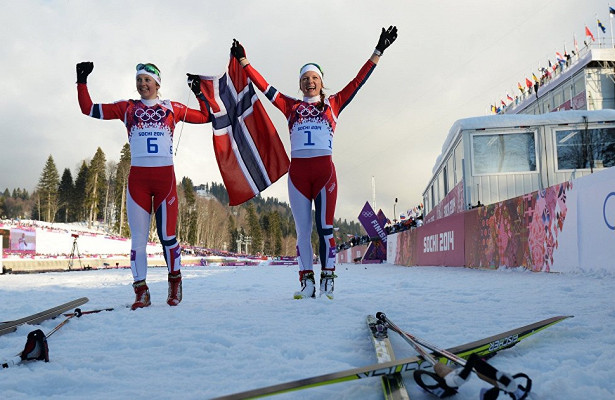 Dagbladet (Норвегия): российский спортивный руководитель высказался против упреков вадрес Норвегии
