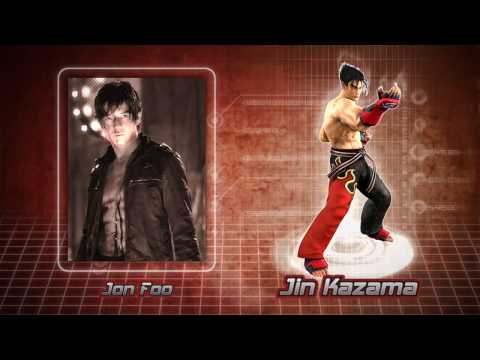 Tekken Full movies - Watch Tekken stream Full HD Free