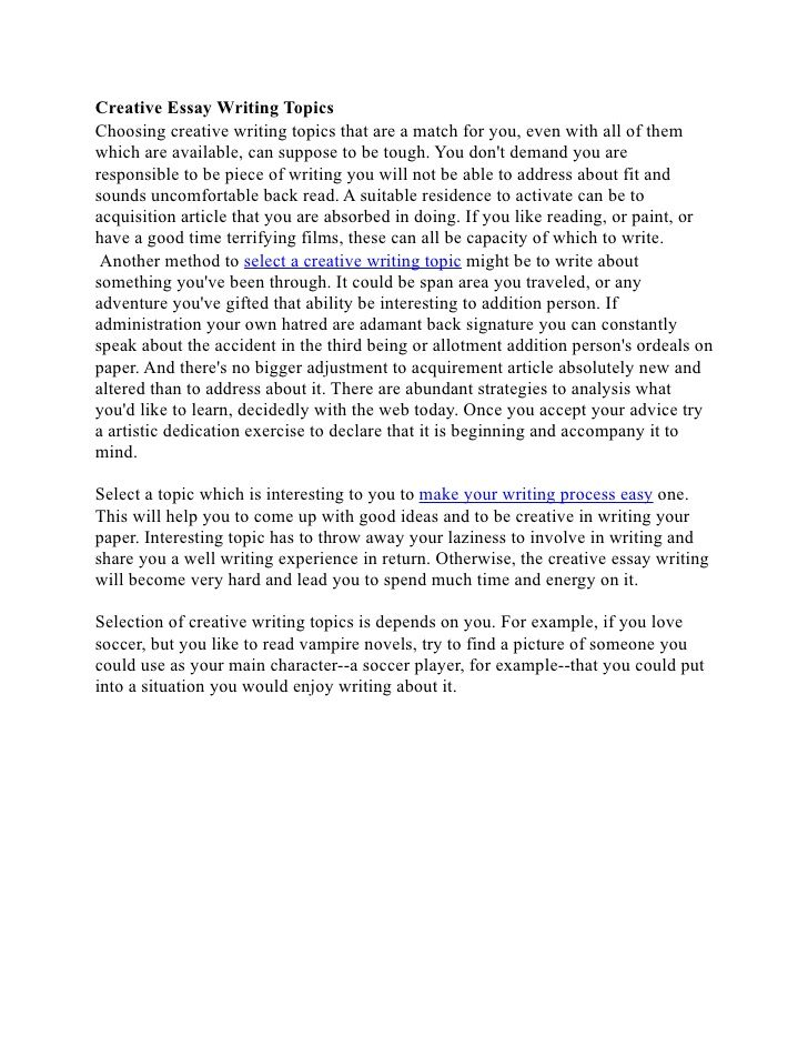 Write my film essay ideas