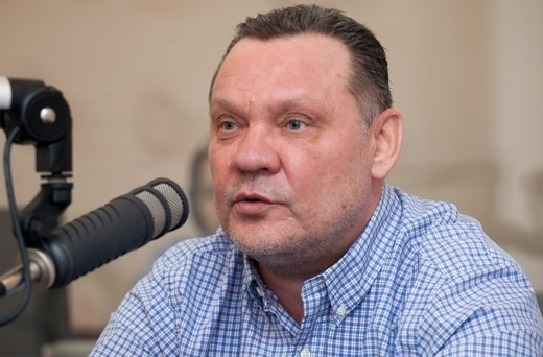 Псковский областной судначал рассмотрение уголовного дела депутата Владимира Панченко