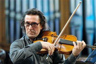 Международный музыкальный фестиваль Юрия Башмета пройдет наДону
