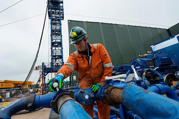 Россия иСШАпродолжат бороться нарынке газа в2021 году