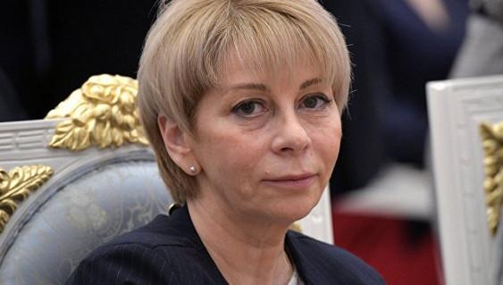 Бастрыкин: Елизавета Глинка посмертно награждена медалью СК