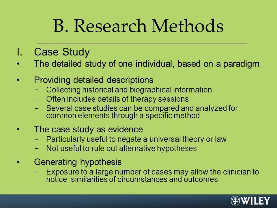 "Case Study: ""Anna"" - HeittC3"