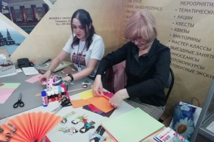 ВИркутске начала работу Международная выставка Байкалтур