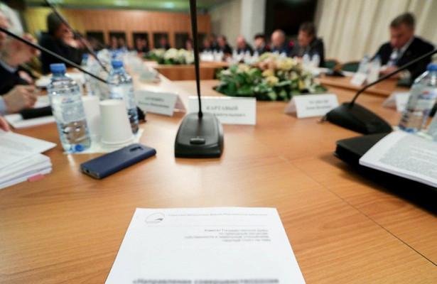 Профильные комитеты рекомендовали ГДутвердить предложенные кандидатуры надолжности вПравительстве