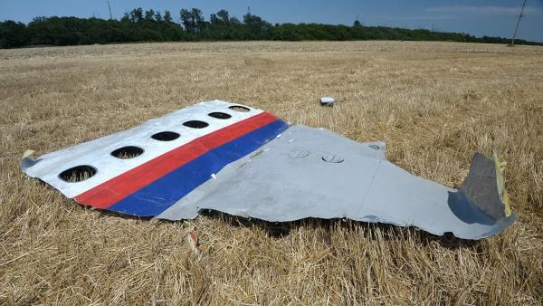 Подозреваемый поделу MH17 рассказал о«Буке» ВСУ